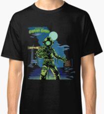 SD Captain Cutler Classic T-Shirt