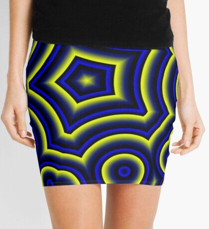 Belousov–Zhabotinsky Reaction Mini Skirt