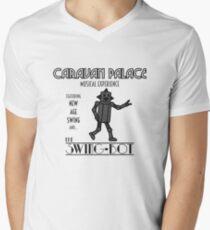 Vintage CP Robot 3 T-Shirt