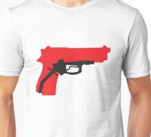 Oil Kills (white background) Unisex T-Shirt