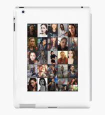 Das Beste von Raven Reyes iPad-Hülle & Klebefolie