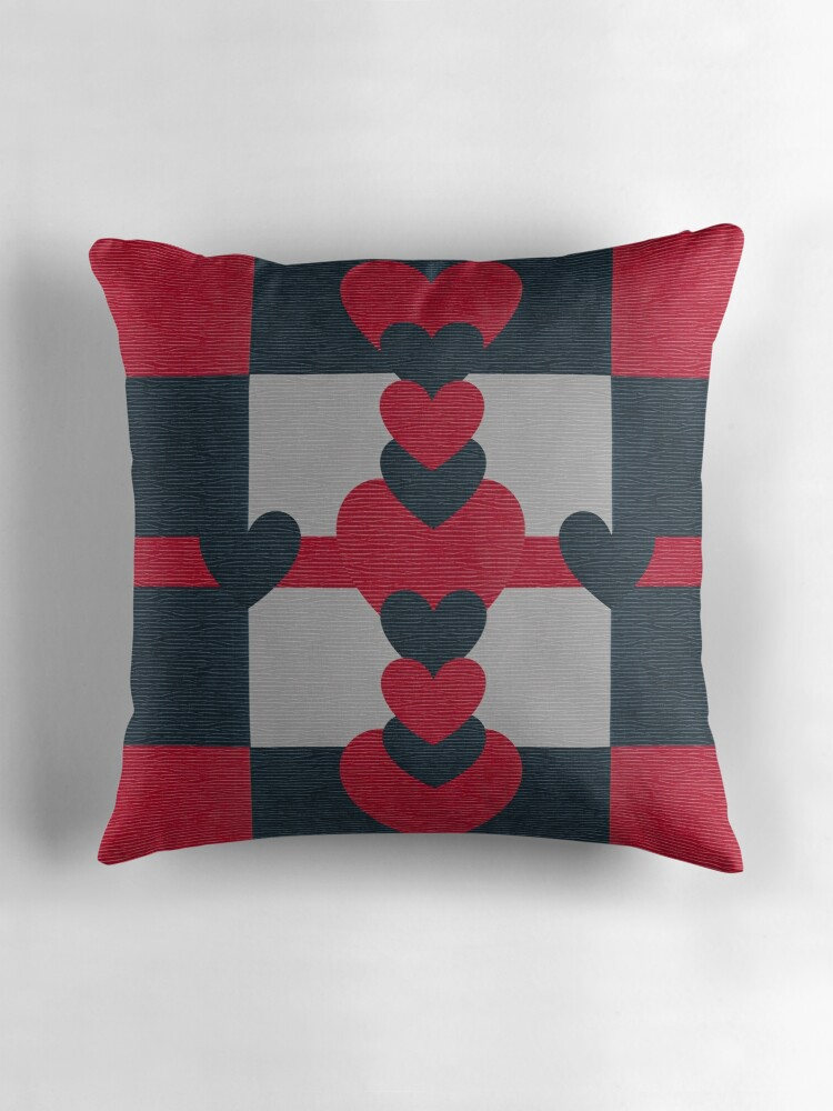 Throw Pillow Sewing Template :