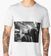 Someone is watching - Tokyo Japan Men's Premium T-Shirt