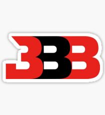 Big Baller Brand Sticker