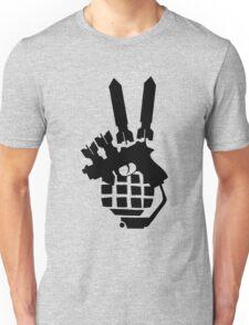 The euphemism Unisex T-Shirt