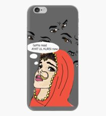Nazar  iPhone Case