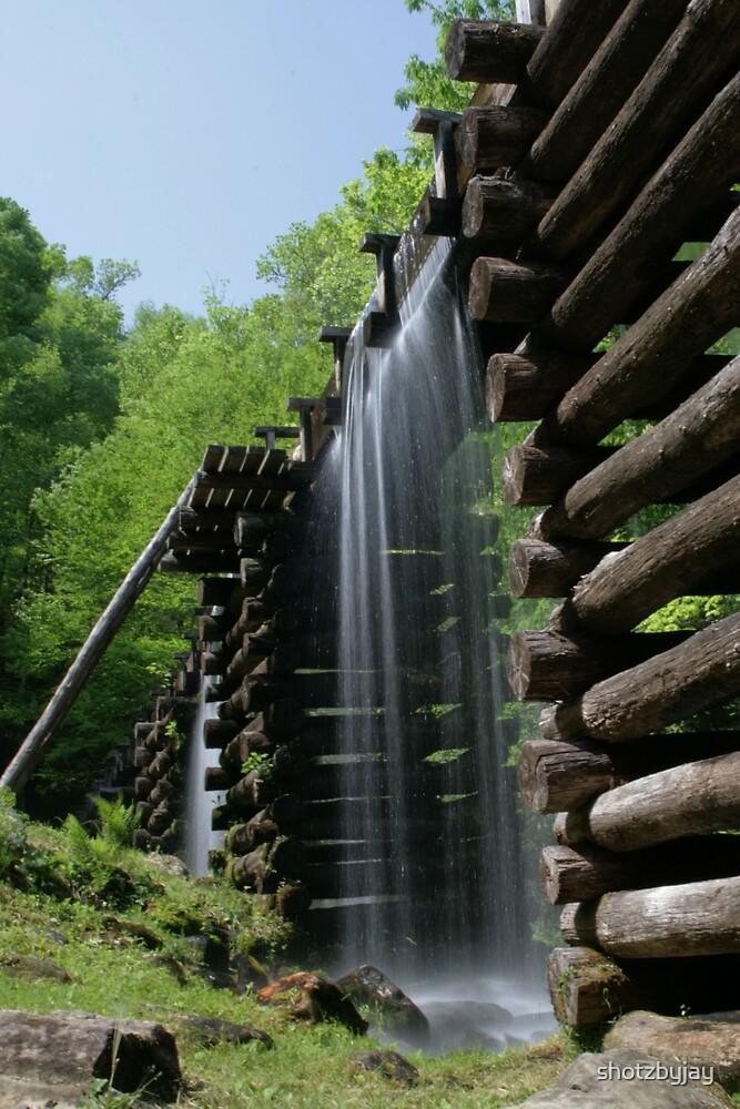 Mingus Mill by shotzbyjay