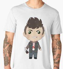 Chibi Cassidy- Outfit 1 Men's Premium T-Shirt