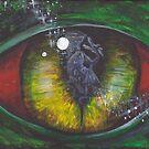 Dragon Eye by Stephanie Small
