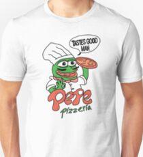 Pepe Pizzeria T-Shirt