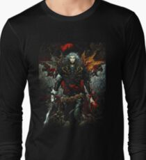Castlevania Lord Of Shadow Long Sleeve T-Shirt