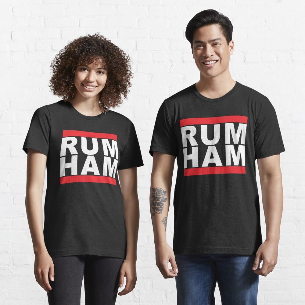 Rum Ham Essential T-Shirt