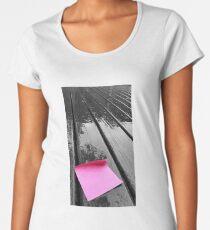 POST IT Women's Premium T-Shirt