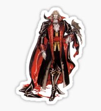 Lord Of Shadow Sticker