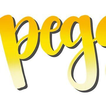& Peggy! by vdschiro