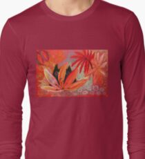 red jungle T-Shirt