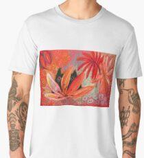 red jungle Men's Premium T-Shirt