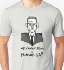 Mineshaft Gap T-Shirt