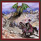 Dragon Knight by Stephanie Small