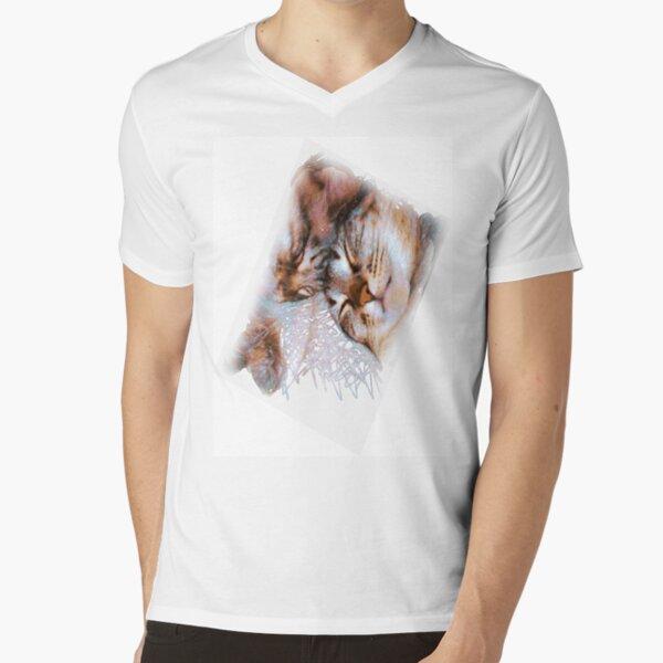 SHARING A DREAM V-Neck T-Shirt