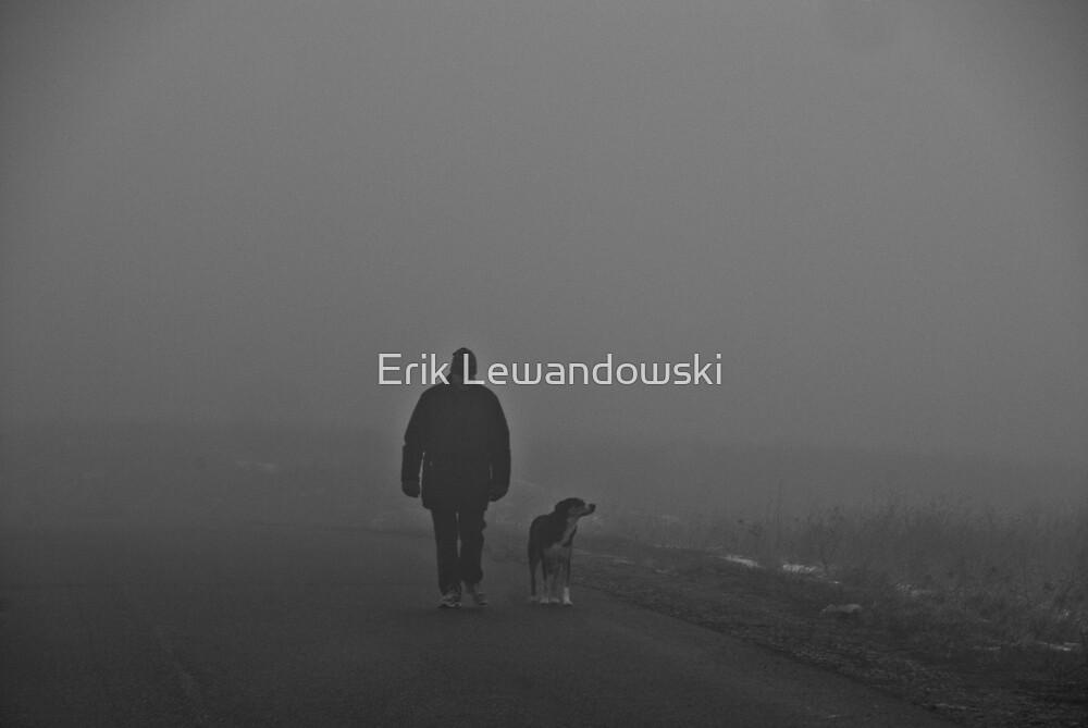 best friends by Erik Lewandowski