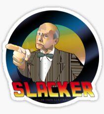Strickland Sticker