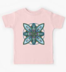 Tranquil Circles Kids Clothes