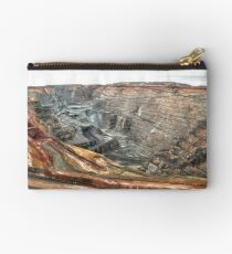 Goldfields014 Studio Pouch