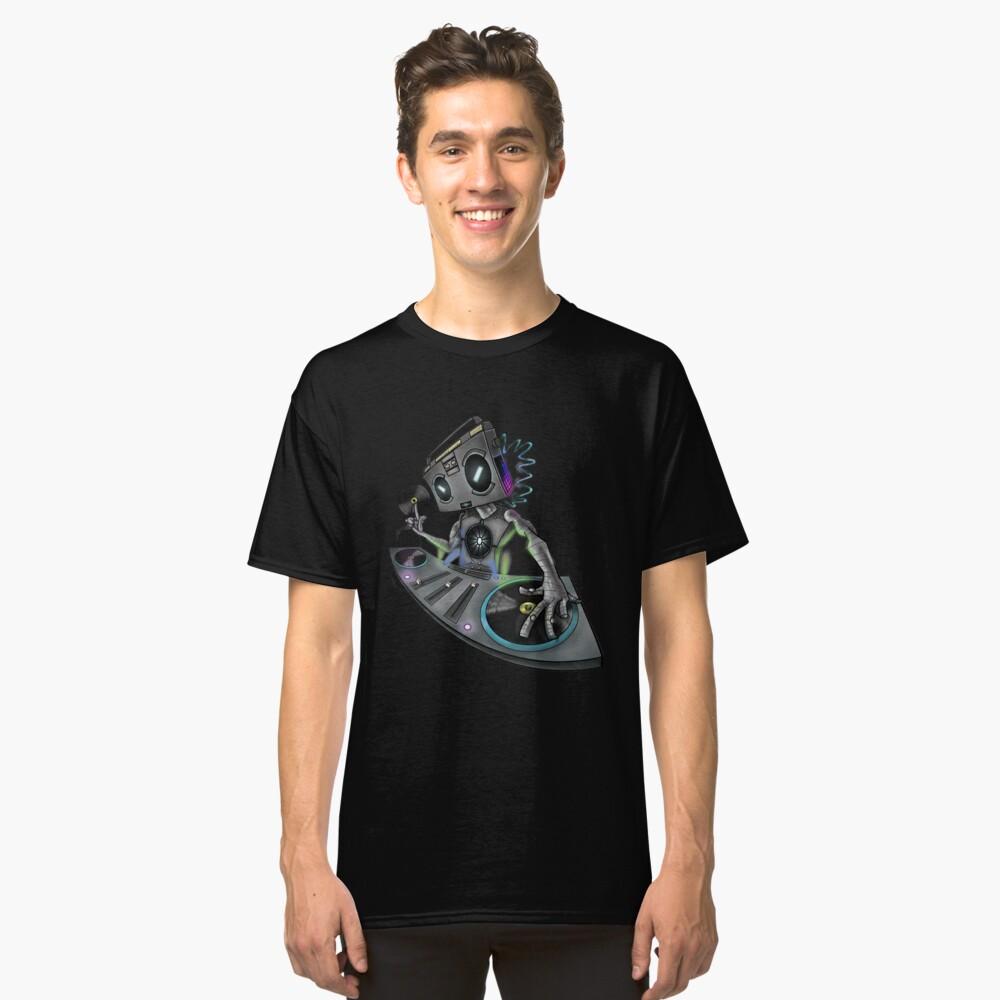 DJ Stereohead Classic T-Shirt