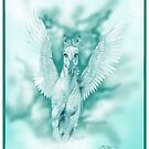Pegasus by Stephanie Small