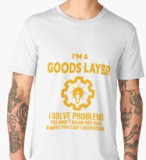 GOODS LAYER - NICE DESIGN 2017 Men's Premium T-Shirt