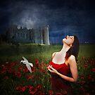 It's My Dreams You Take... by myoriginalsin