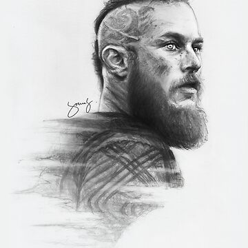 Ragnar by jorujam