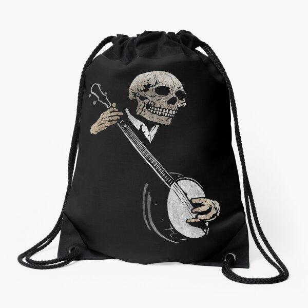 Skulljoys 'Banjo Blues Mochila saco