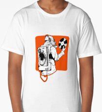 Spin Long T-Shirt