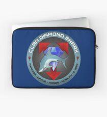 Clan Diamond Shark: DSX Laptop Sleeve