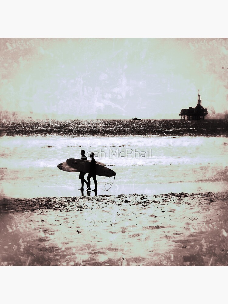 Father and Son by LeahMcPhail