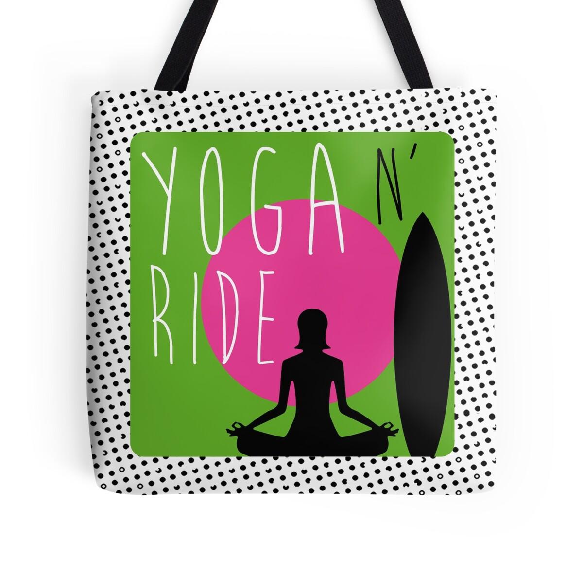 yoga n ride