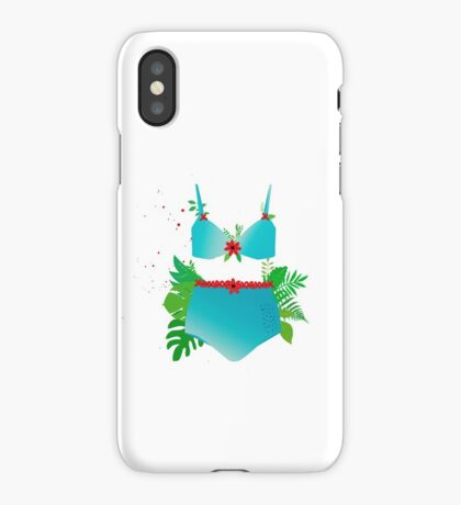 The Bikini Series: Honolulu iPhone Case