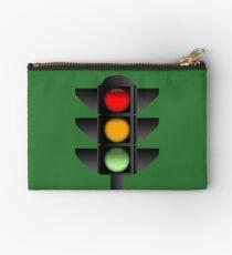 Traffic Lights Studio Pouch