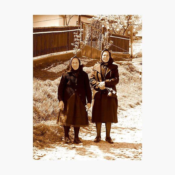 Holydays season Photographic Print