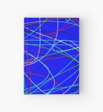 Photon Trails Hardcover Journal