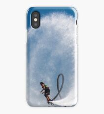 Festival Of Sails iPhone Case/Skin