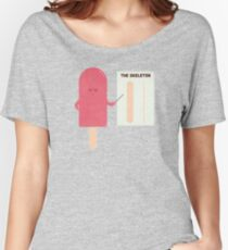 Anatomy Women's Relaxed Fit T-Shirt