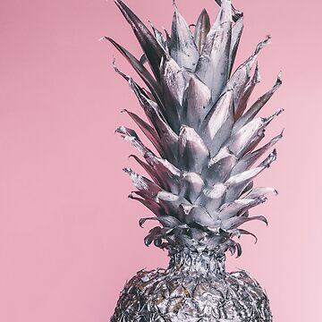 Pinkapple by kentliau