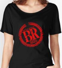 Battle Royale Women's Relaxed Fit T-Shirt