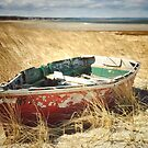 rowboat 2 by lucy loomis