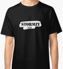 stormzy Classic T-Shirt