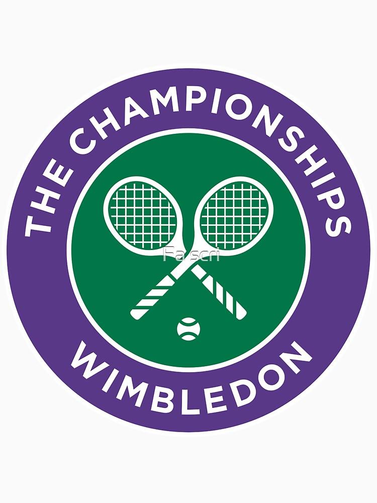 Wimbledon by fabioscrima
