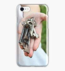 real estate and home concept iPhone Case/Skin